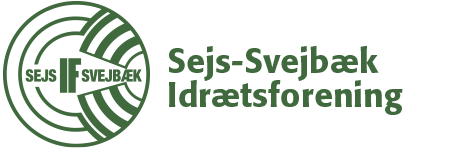 Sejs-Svejbæk I.F. Logo